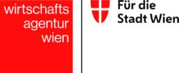Wirtschaftsagentur Wien Logo